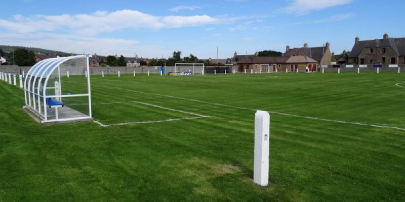 Image result for golspie sutherland fc